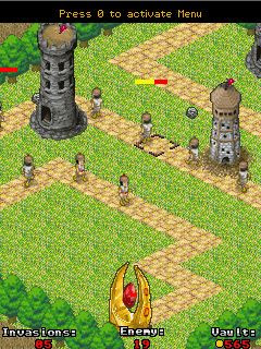 game hp java nokia qwerty