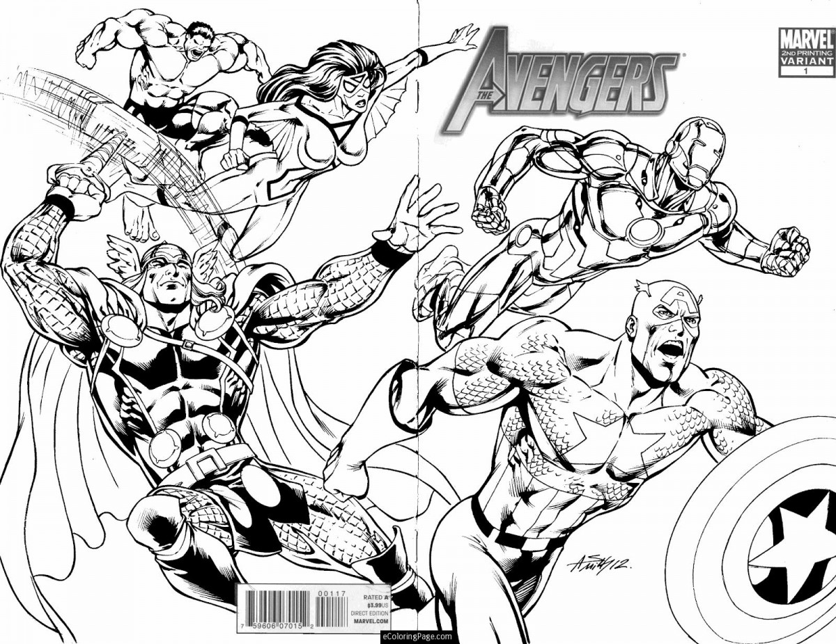 Avengers Printable Coloring Pages Free Cute Printable Coloring Pages