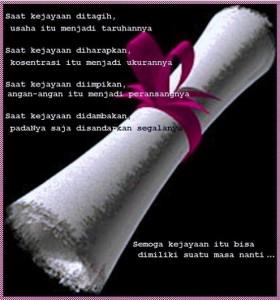 Kata Kata Mutiara Terbaru 2012