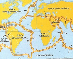 Prova de Geografia - 8º ano - 2º bimestre