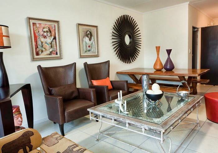 10 african home decor ideas for Home design ideas south africa