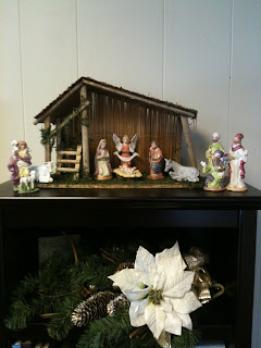 Cumberland MD Nativity
