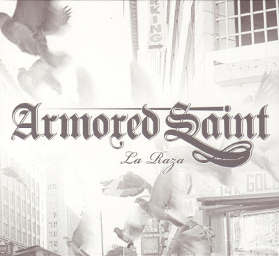 Armored Saint - Can U Deliver