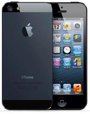 Harga Dan Spesifikasi Iphone 5s