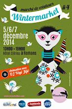 Wintermarket 5,6,7 décembre