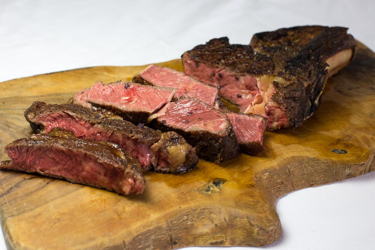 Tarte en cuisine - Comment griller une cote de boeuf au barbecue ...
