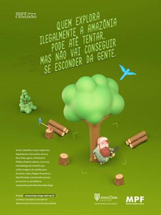 Amazônia Protege