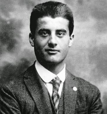 Bl. Giorgio Frassati
