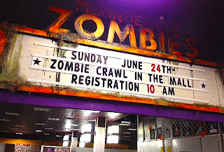 monroeville zombie,zombie museum,monroeville mall