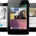 Google says will Work with Samsung to Build Google Nexus Tablet 10 Inch