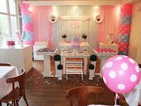 Decoração festa infantil Porto Alegre - Cupcakes Confeitaria