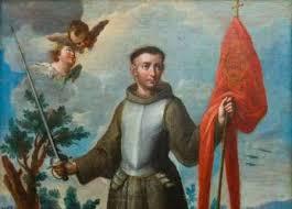 Feast of Saint John Capistrano