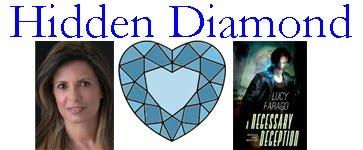 Lucy Farago: August's Hidden Diamond