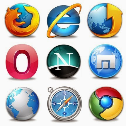 TechblogSpace: Top Web Browsers for Internet Surfing