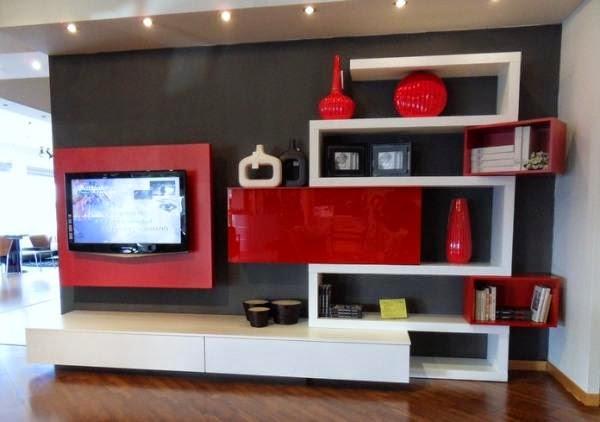 foundation dezin decor t v wall unit designs
