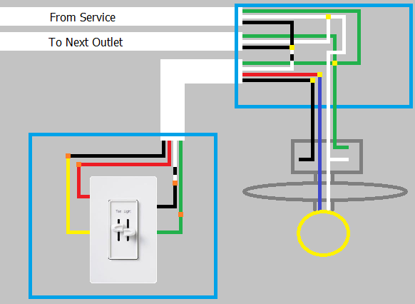 wiring diagram for ceiling light and fan wiring hunter ceiling fan light switch soul speak designs on wiring diagram for ceiling light and fan