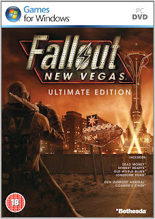 Telecharger Fallout New Vegas Ultimate Edition pc