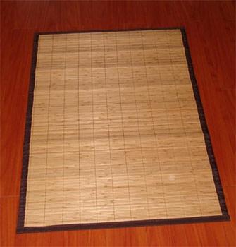 Bamboo Floor Mats5