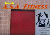 Academia A.S.A. Fitness