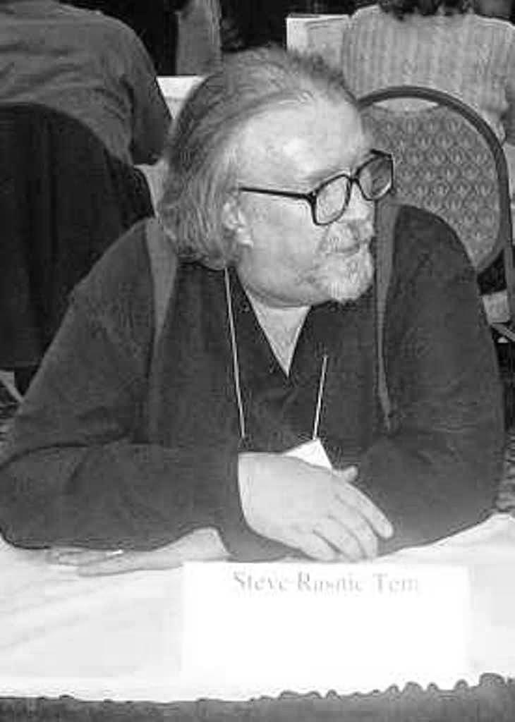 Steve Rasnic