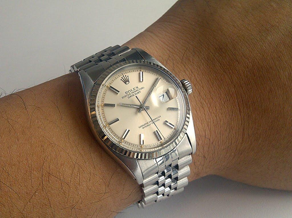 Jam Rolex