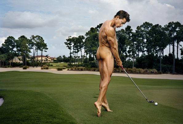 Gay golfers on pga and lpga