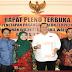 KPU Tetapkan Risma dan Wishnu Pemenang Pilwali Surabaya