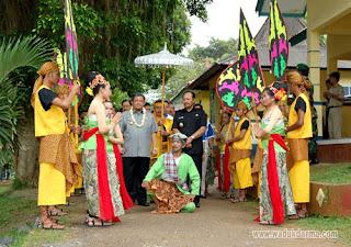 Ahmad Heryawan Bersama Aang Hamid Suganda