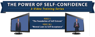 Brian Tracy- Power of Self Confidence