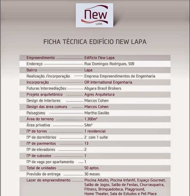 New Lapa