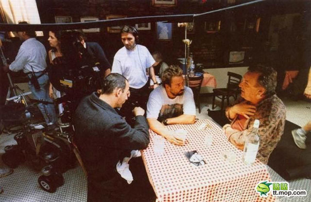 19 Behind the Scenes of Three Famous Movies