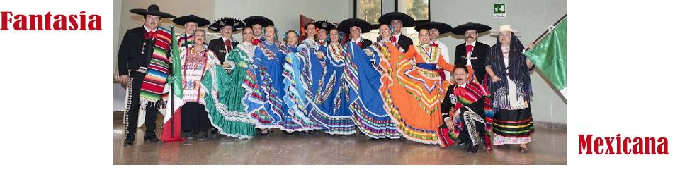 Fantasia Mexicana