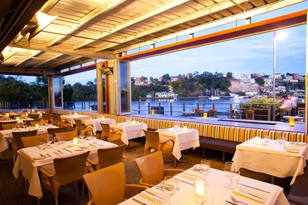 Verve Restaurant Bar Cider House
