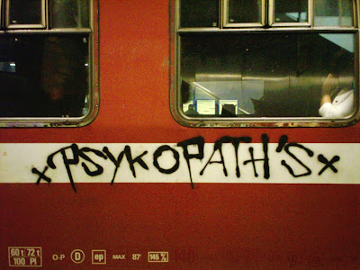 Psykopath's