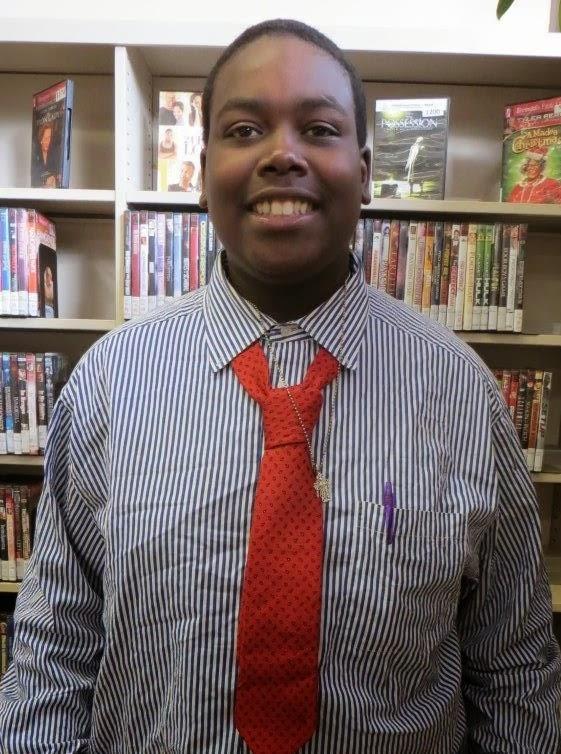 Jamerrius Roseman