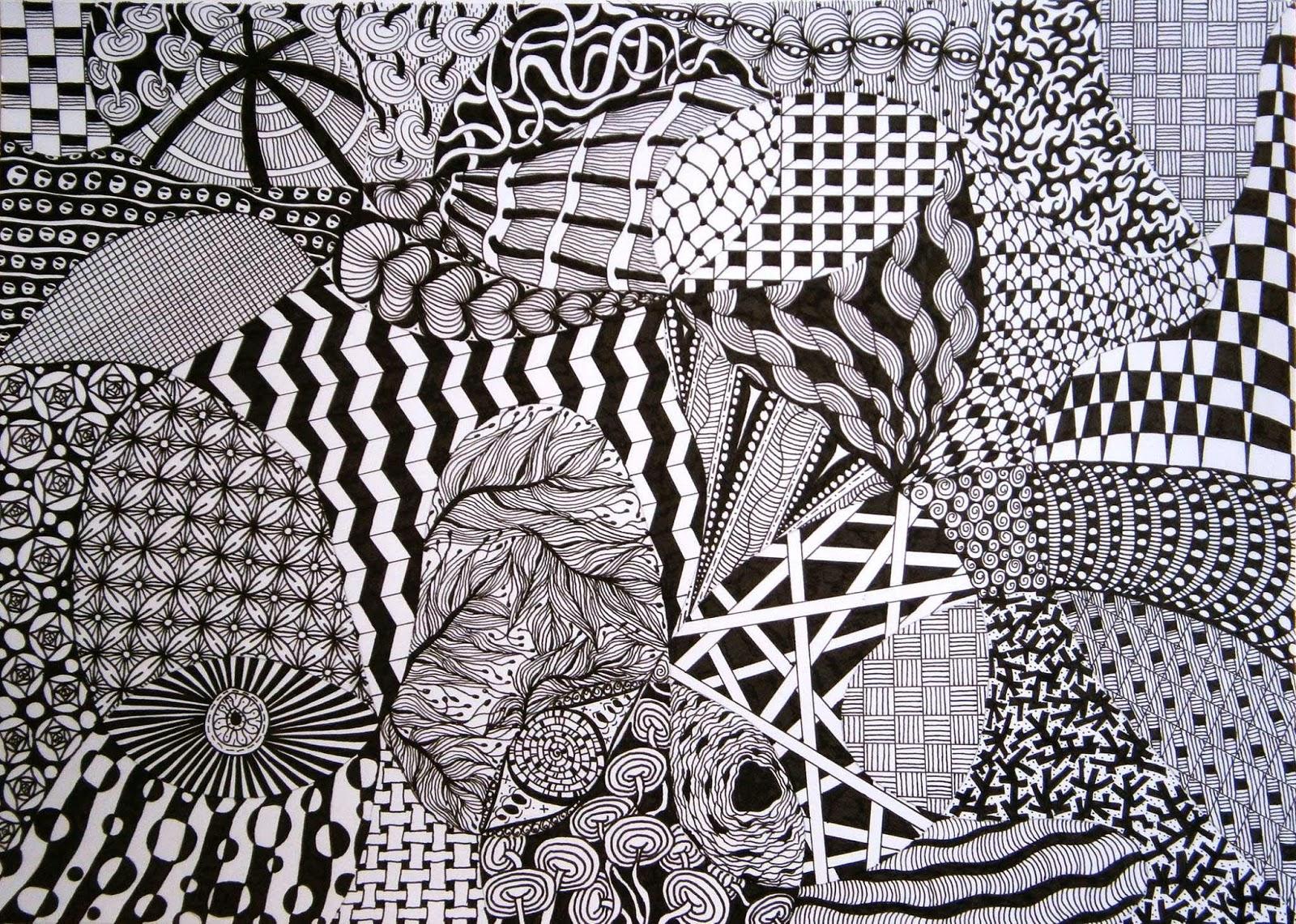 zentangle, zentangling, zendoodle, zendoodling