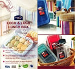 Lock & Lock Lunch Box