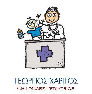 ΓΕΩΡΓΙΟΣ ΧΑΡΙΤΟΣ ΠΑΙΔΙΑΤΡΟΣ ΒΟΛΟΣ CHILDCARE PEDIATRICS
