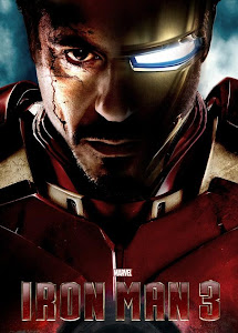 Poster Of Iron Man 3 (2013) In Hindi English Dual Audio 300MB Compressed Small Size Pc Movie Free Download Only At worldfree4u.com