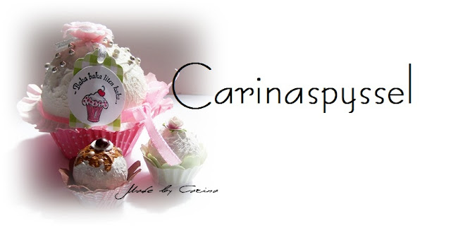 Carinaspyssel