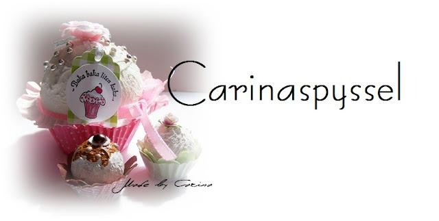 Carinaspyssel