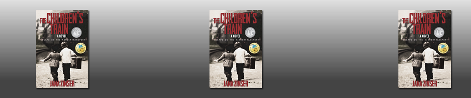 The Children's Train, Escape On The Kindertransport