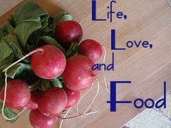 Life, Love, and Food