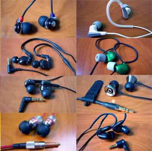 How To Clean Rubber Earbud Tips For In-Ear Headphones ...