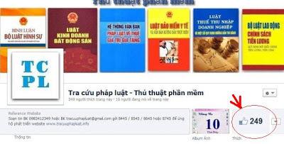 xac thuc facebook