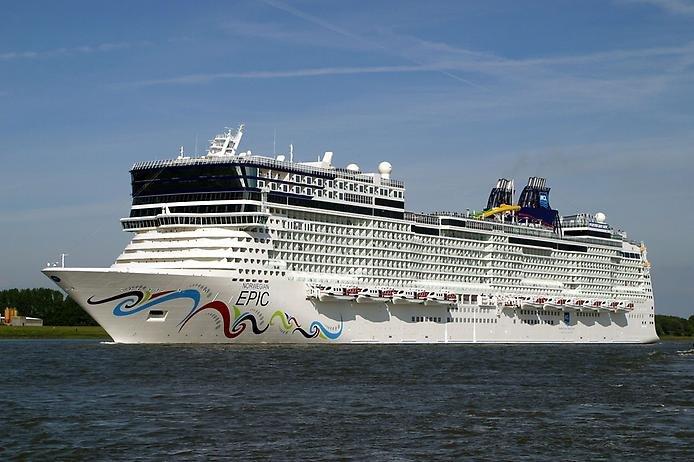 Norwegian Cruise Ship Coming To Port Canaveral Niagara Detlandcom - Top 10 biggest cruise ships