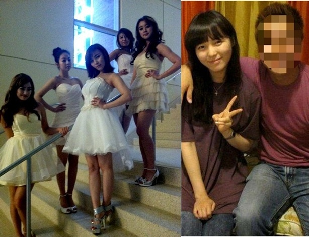 wonder girls� sunye to hold wedding photo shoot daily k