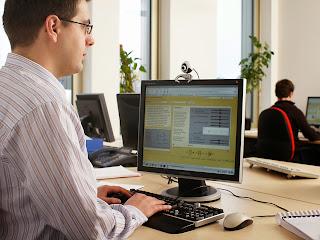 Spesifikasi Keahlian Belajar Komputer Internet