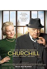 Churchill (2017) DVDRip Español Castellano AC3 5.1 / Latino AC3 2.0