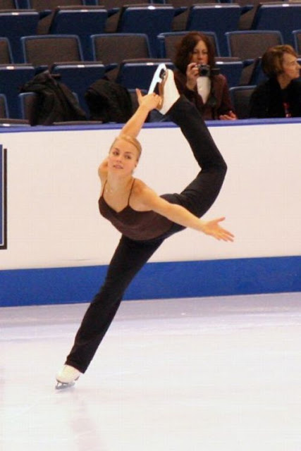 Kiira Korpi Pictures   The Ice Princess. Seen On www.coolpicturegallery.us